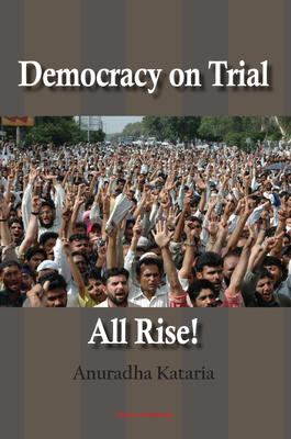 Democracy on Trial, All Rise! .