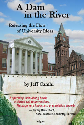 A Dam in the River. Releasing the Flow of University Ideas