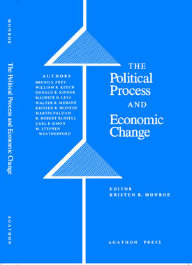 The Political Process and Economic Change.