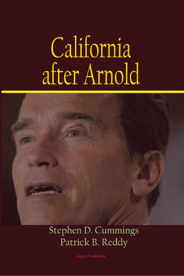 California after Arnold.