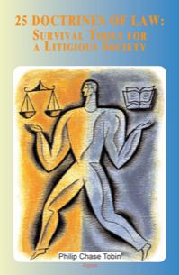 25 Doctrines of Law You Should Know.