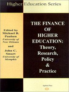 The Finance of Higher Education. Theory, Research, Policy & Practice