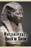 Hatshepsut, Queen of Sheba